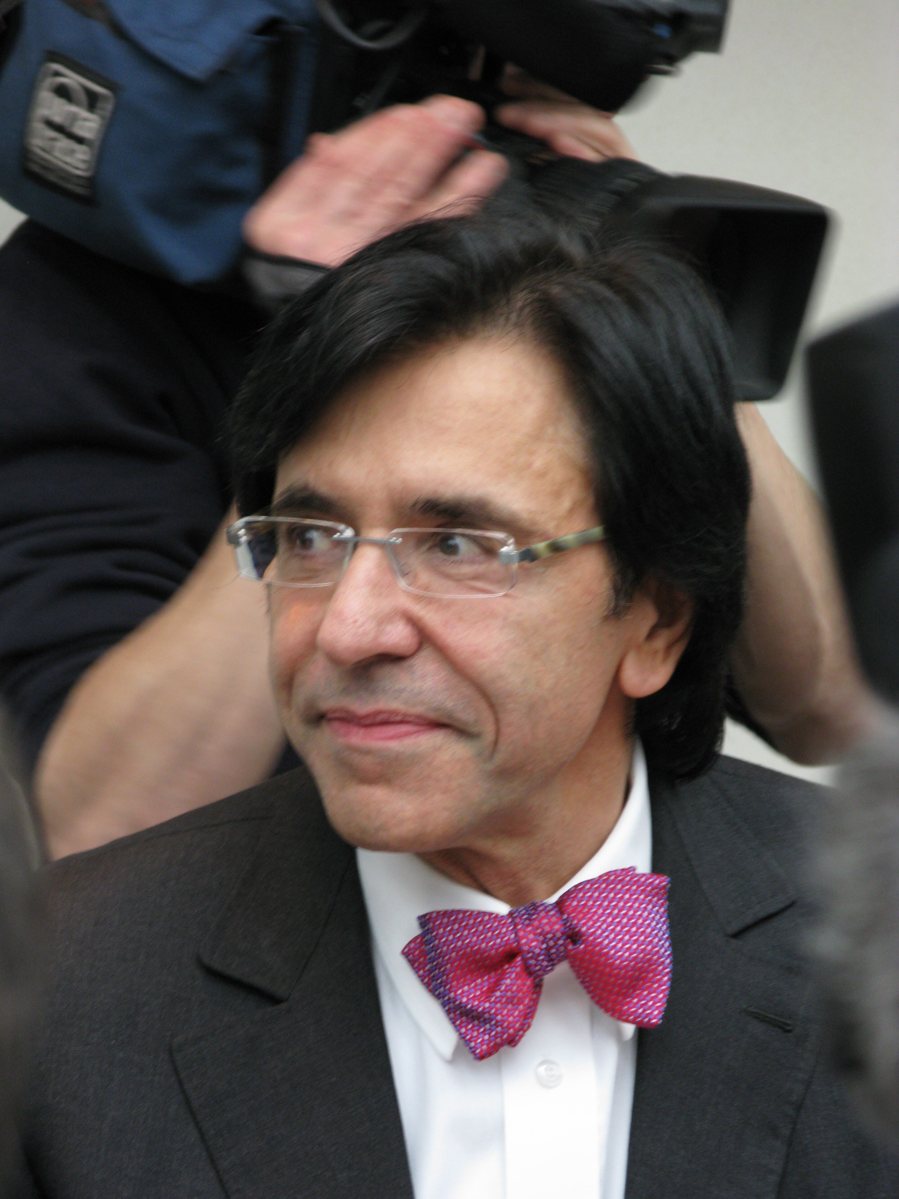 Elio di Rupo in 2008