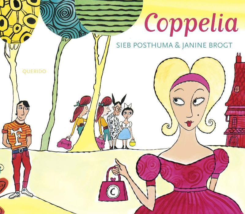Coppelia_Sieb